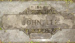 John Babbacombe Lee