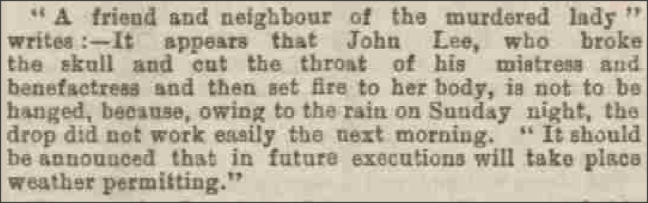 Exeter and Plymouth Gazette - Friday 27 February 1885